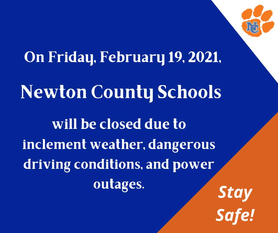 NCSD closed for Friday